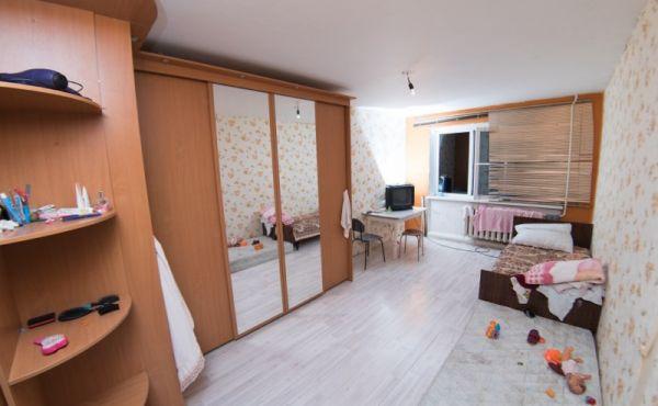 Продажа двухкомнатной квартиры в Сычево